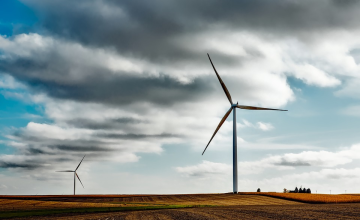 Africa's Largest Wind Power Project Commissioned for Kenya