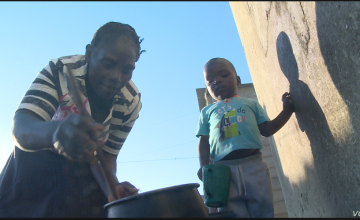 More Than Half of Zimbabweans Face Hunger -  UN Report