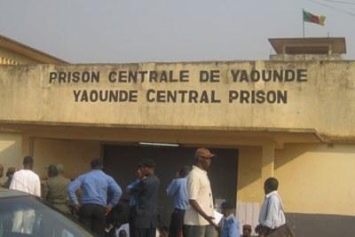 Prison centrale de Yaoundé (Kondengui)