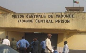 Cameroon's Ambazonia President Gets Life Sentence