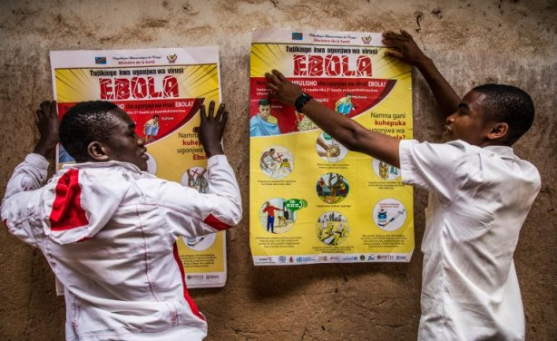 European Union announces new funds to strengthen Ebola preparedness in Burundi