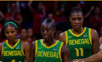 Afrobasket féminin 2019 - Le Sénégal vise la reconquête du trophée
