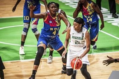 Afrobasket 2019