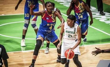 Afrobasket féminin 2019 - Les affiches des demi finales sont connues