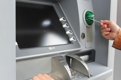 ATM (file photo).