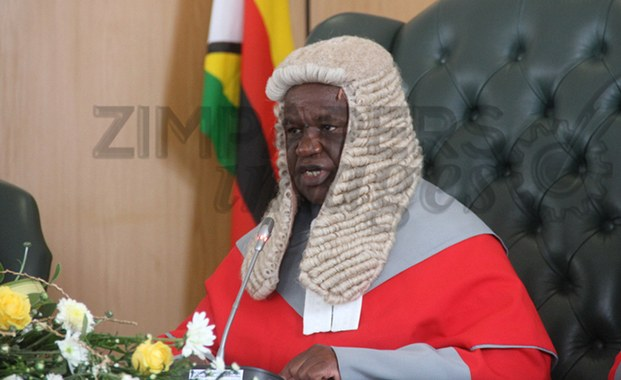 Zimbabwe: Chief Justice Malaba Gets Additional Five-Year Term
