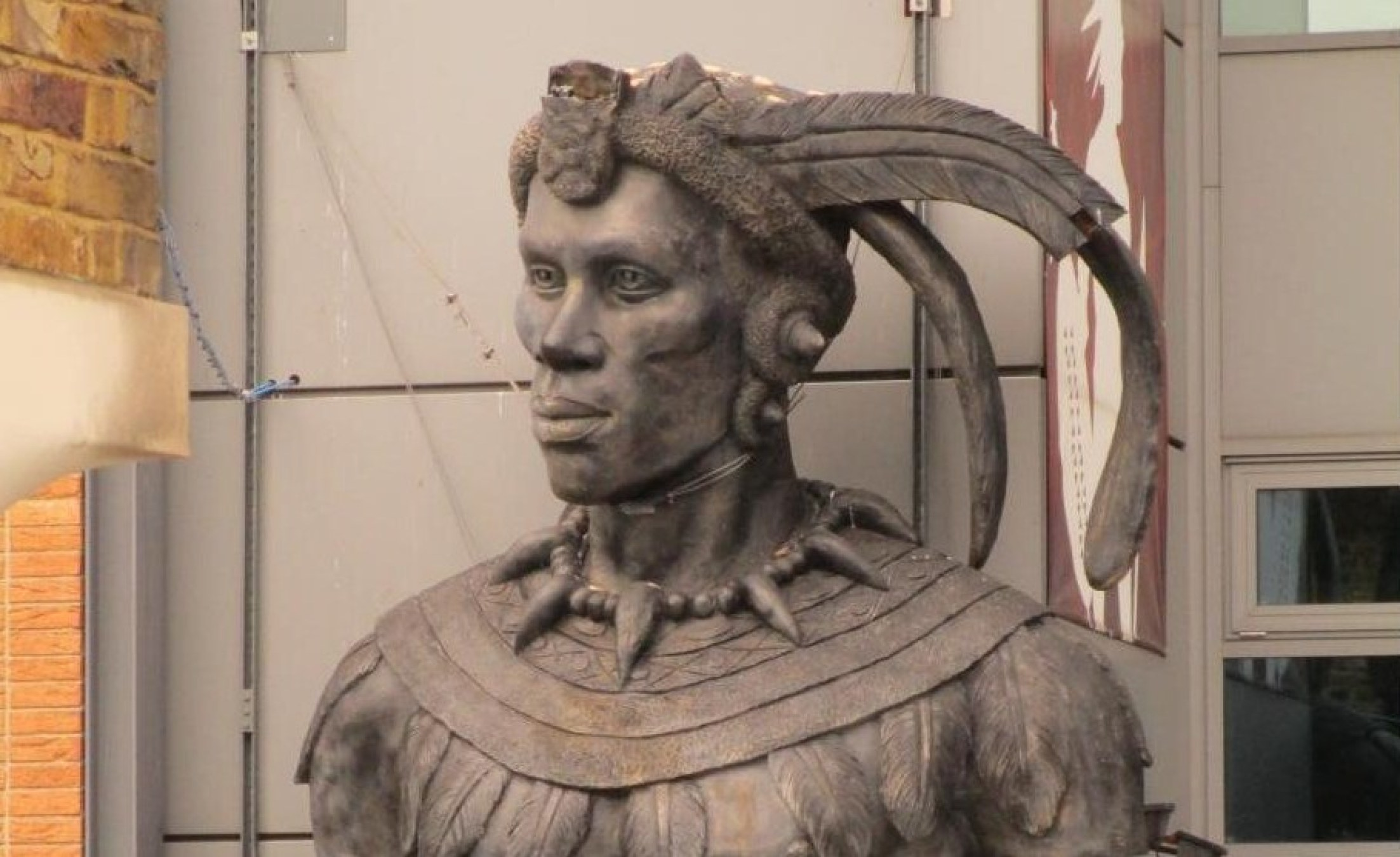 Africa: What Connects Shaka Zulu, Decolonisation and Mathematical Models