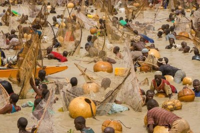 Nigeria Fishing Festival Resumes After Decade-Long Suspension