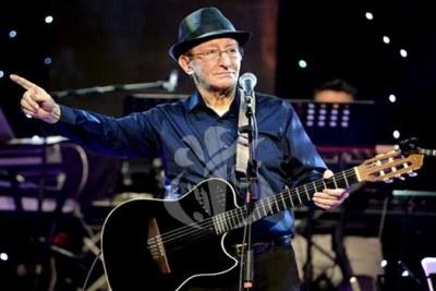 Brahim Tayeb, chanteur moderne d'expression kabyle, estime qu'avec le décès d'Idir (photo), le monde artistique vient de perdre une de ses icônes d'expression kabyle.