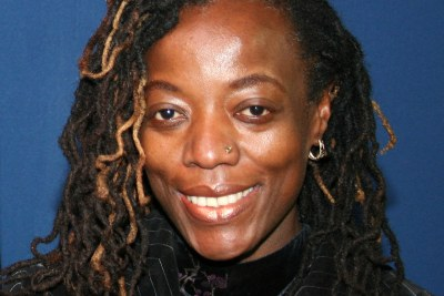 Internationally-acclaimed and award-winning novelist and filmmaker Tsitsi Dangarembga (file photo).