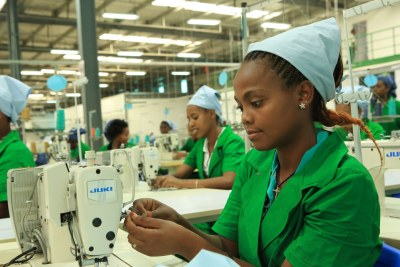 With support of the Mastercard Foundation's Young Africa Works program, the creation of a digital industrial park labour database in Ethiopia will unlock the potential for job creation within Ethiopia's industrial parks, as well as their surrounding ecosystem.