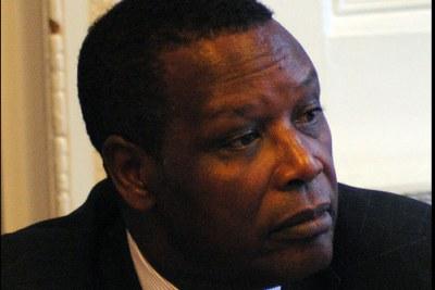 Pierre Buyoya en 2013.