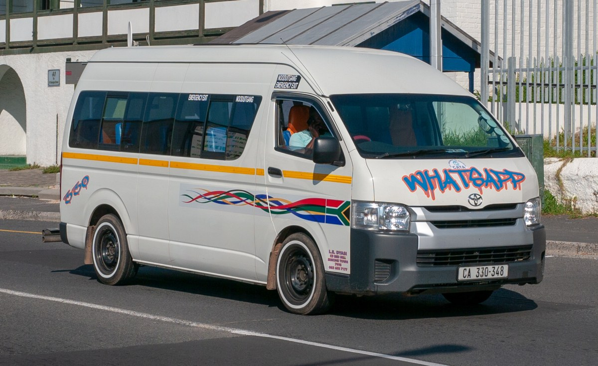 South Africa: Taxis for Women – Putting the Brakes On Crime in South African City