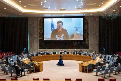 Le Conseil de sécurité se réunit sur la situation au Soudan et au Soudan du Sud