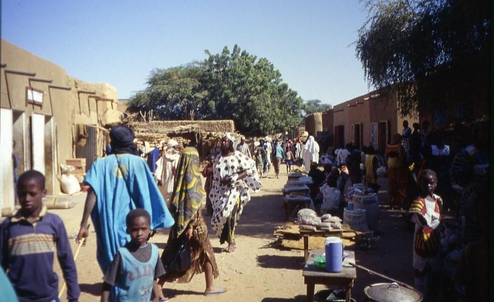 Mali: Soldiers Injured in Mali Car Bomb Targeting France's Barkhane Force