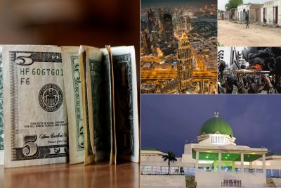Six Nigerians with ties to Boko Haram on UAE terror list.