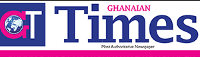 Ghanaian Times (Accra)